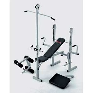 York weight bench instructions