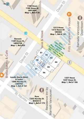 1205 howe street strata minutes pdf