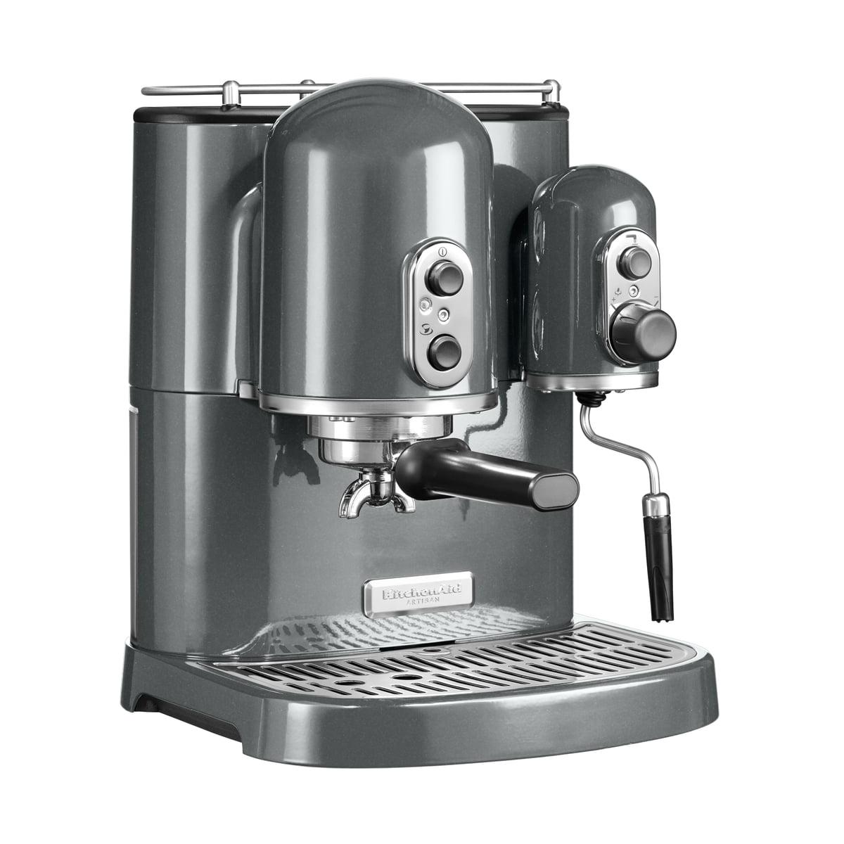 kitchenaid artisan coffee machine service manual