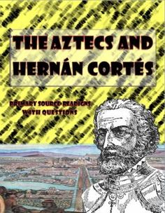 Moctezuma and cortes guiding questions answers