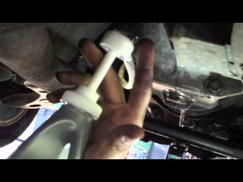 2010 mazda 6 manual transmission