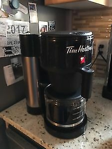 tim hortons coffee maker manual