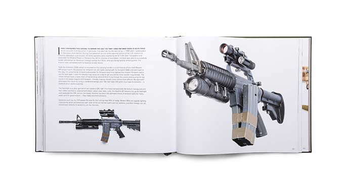 Vickers guide ar 15 pdf
