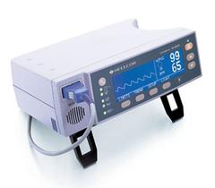 nellcor bedside spo2 patient monitoring system service manual