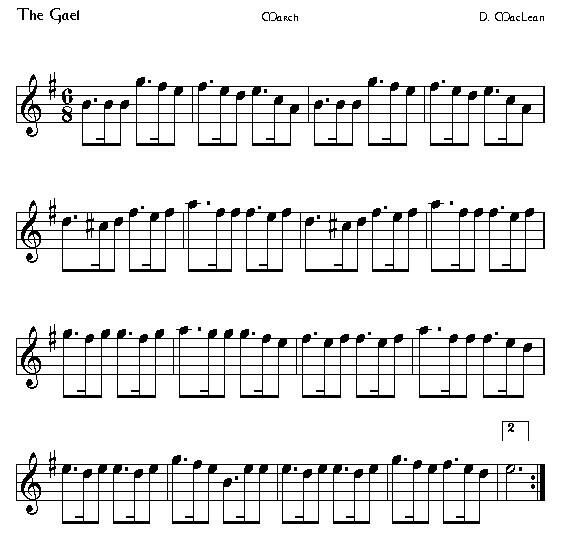 Tin whistle sheet music pdf
