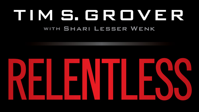 Relentless tim grover ebook download