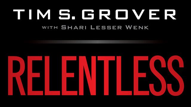 Relentless tim grover ebook download
