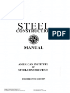 Aisc manual 13th edition pdf