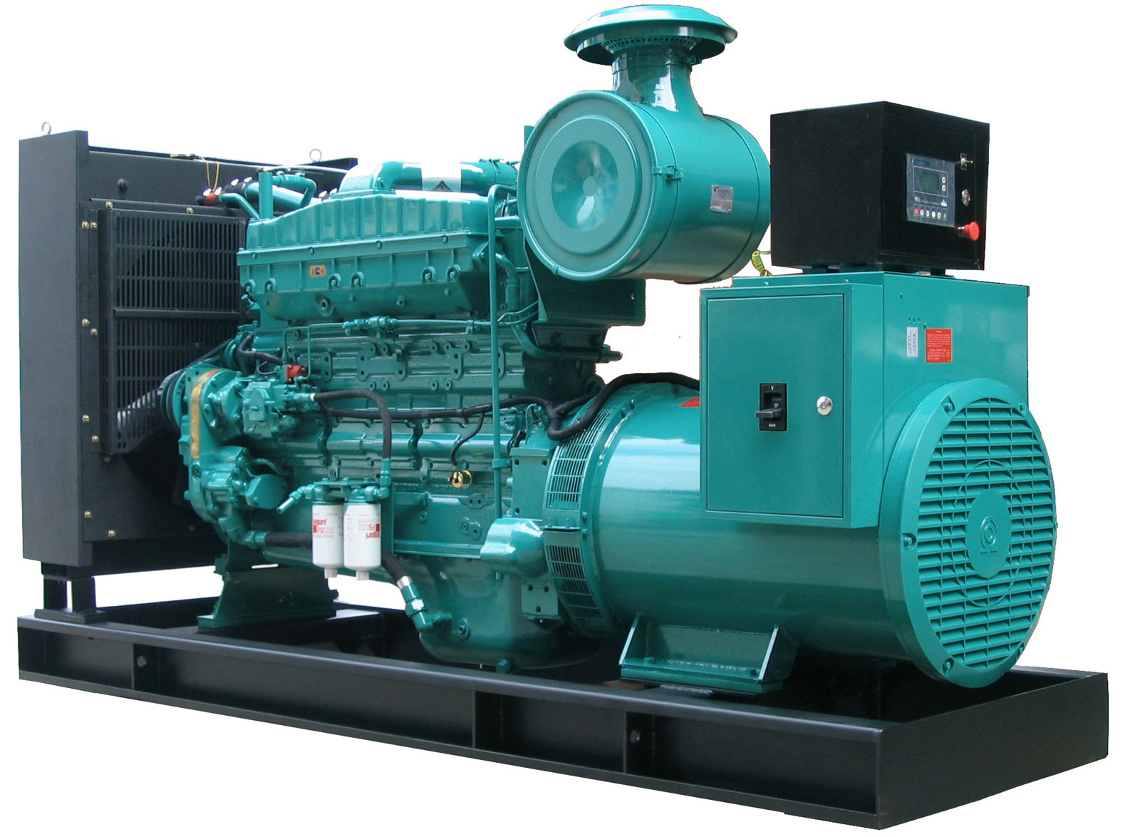 Kirloskar diesel generator maintenance manual