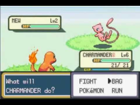Pokemon leaf green how to catch chansey