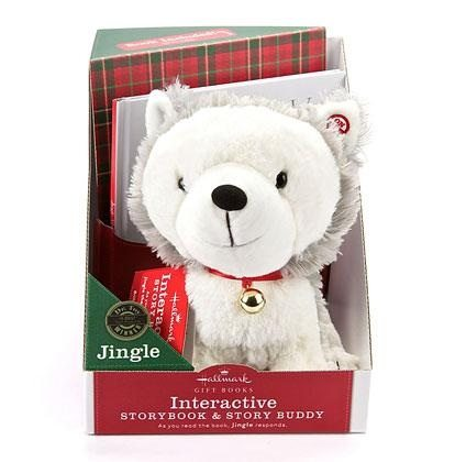 hallmark recordable bear instructions