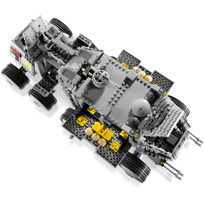 lego star wars turbo tank instructions