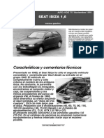 Cewka seat ibiza 97 manual