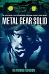 Metal gear solid raymond benson pdf