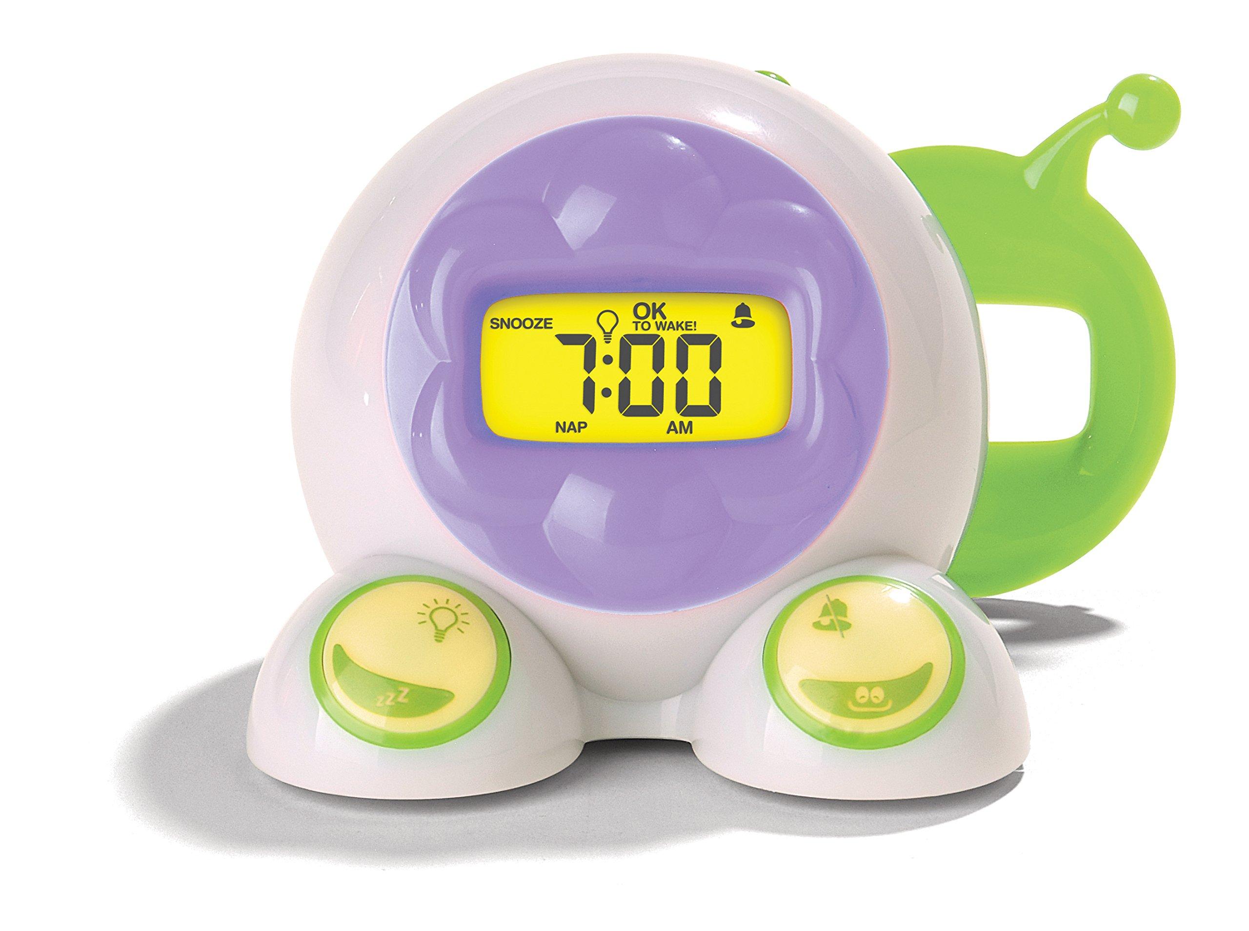 Mirari ok to wake clock instructions