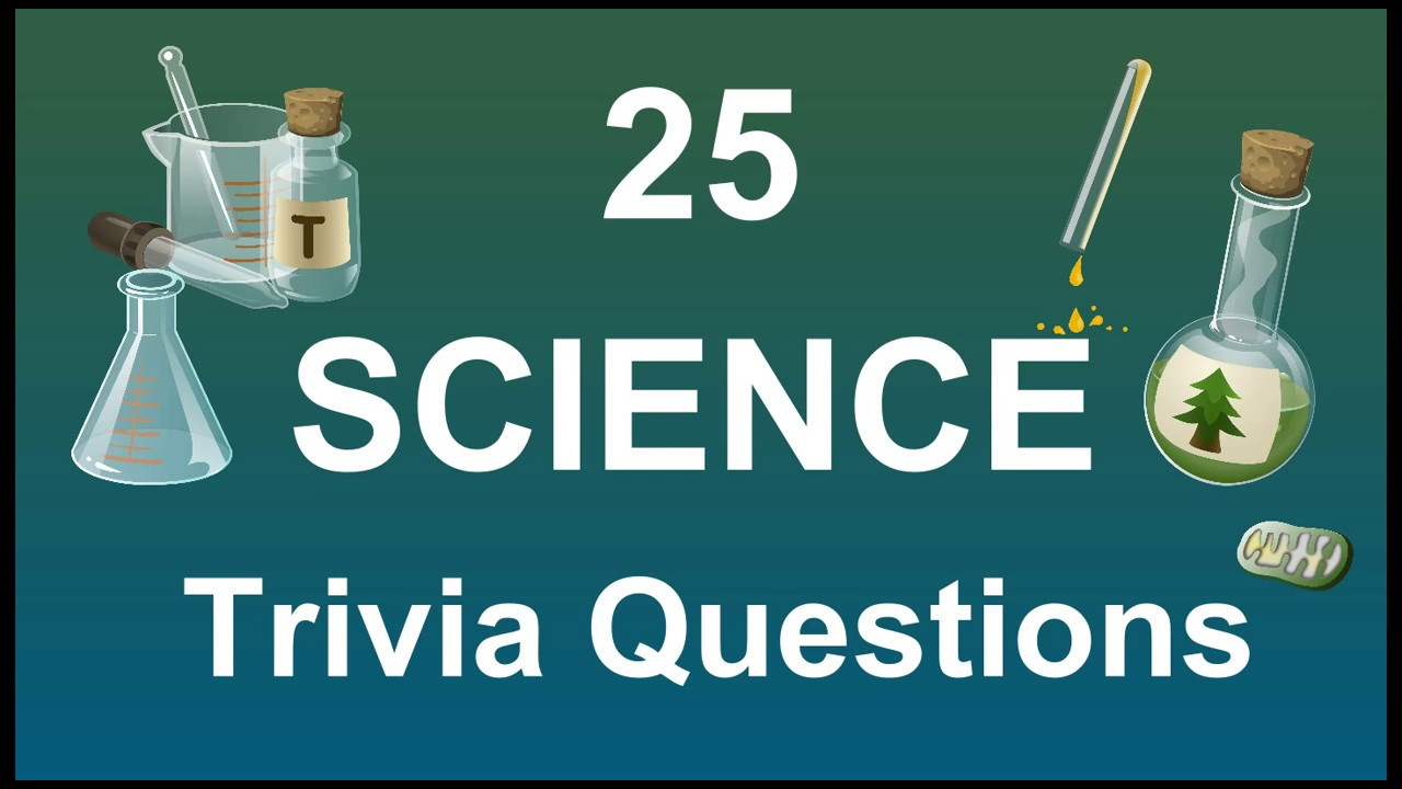 Science facts and trivias pdf