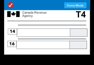 Revenue canada tax return forms