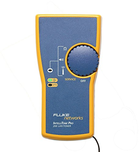 fluke intellitone pro 200 manual