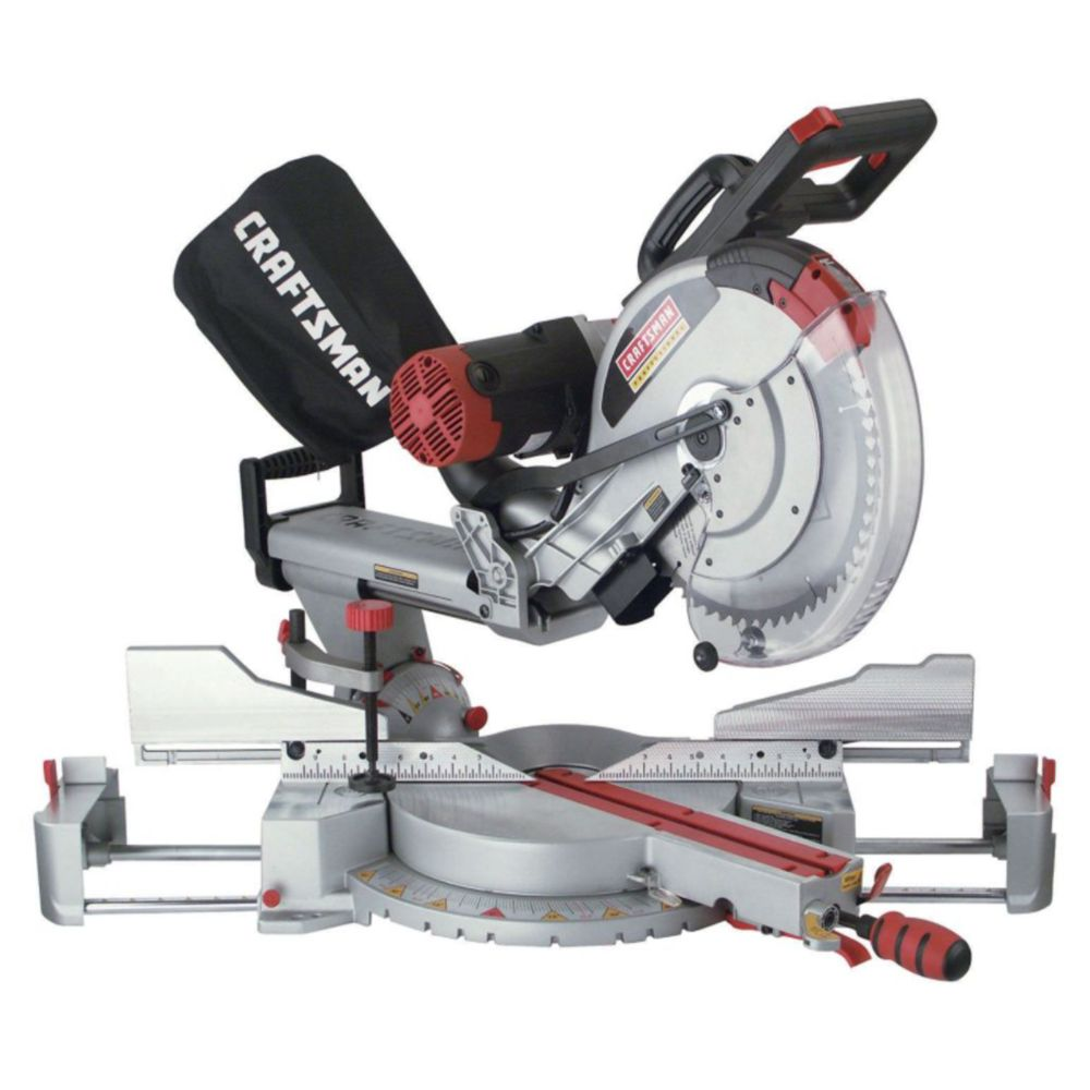 king compound mitre saw 9362n manual