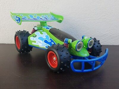 toy story rc remote control car instructions
