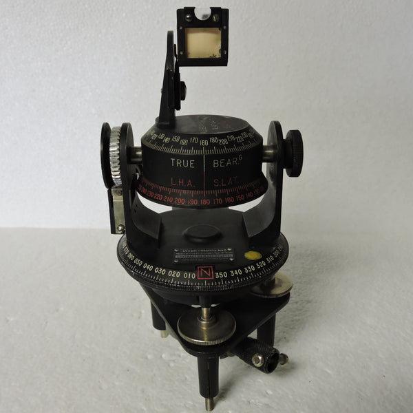 Astro compass mark ii manual