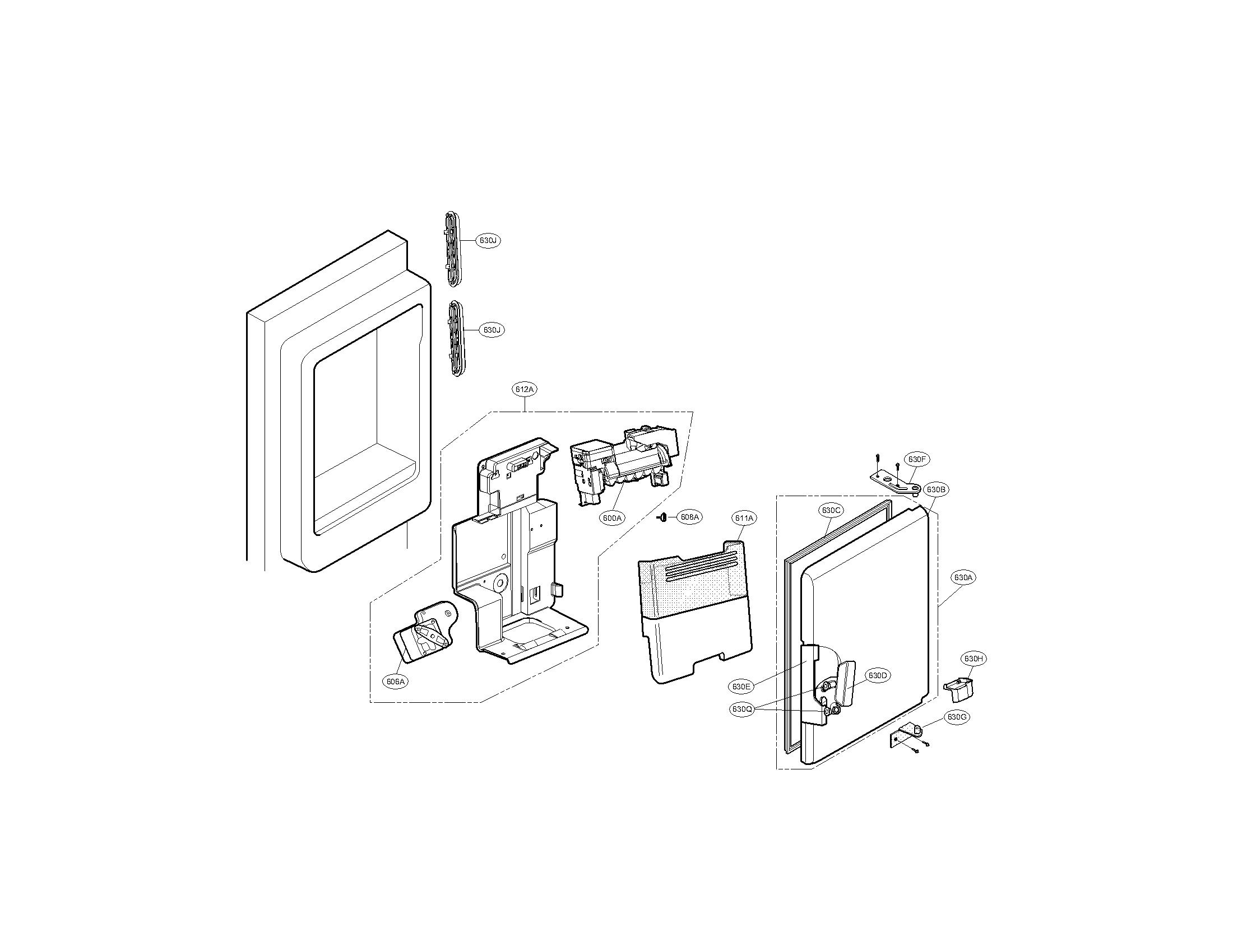 Kenmore elite refrigerator model 795 manual