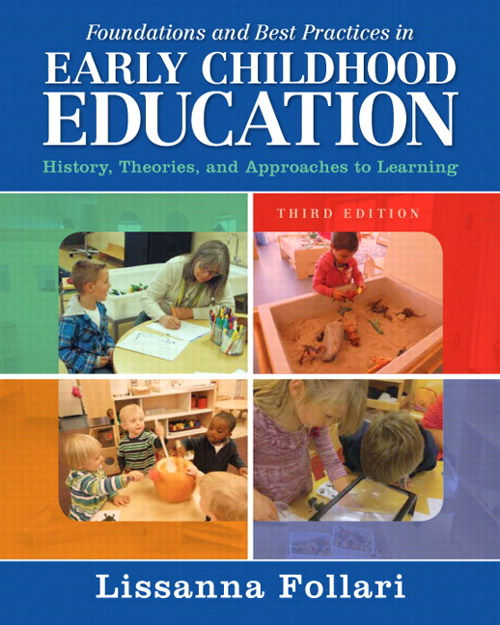 Foundations of early childhood education 6th edition pdf