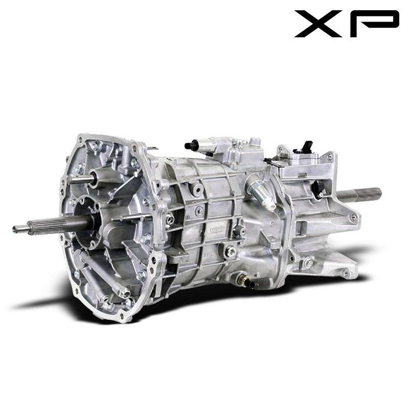 tremec six speed manual transmission