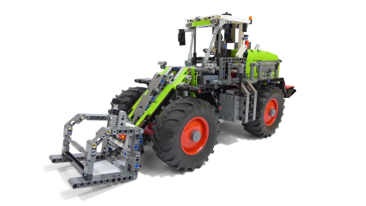lego 42054 d model instructions