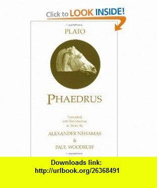 Plato symposium alexander nehamas and paul woodruff pdf
