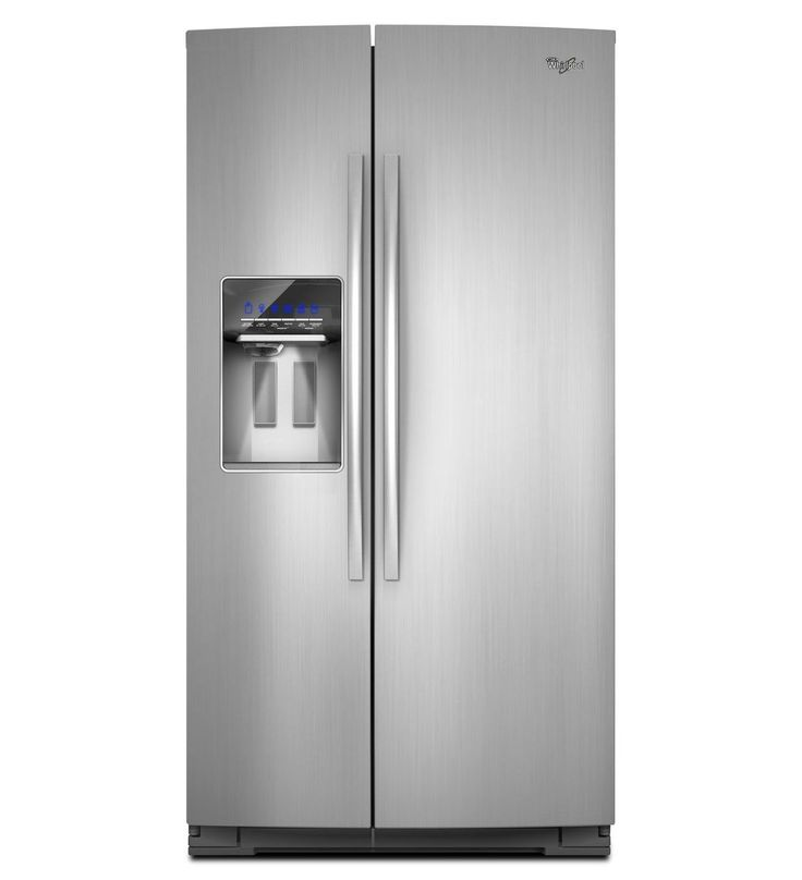 bosch side by side fridge freezer manual