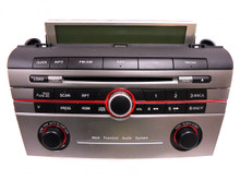 mazda 3 2010 stereo bose manual