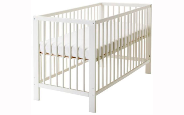 ikea gulliver crib assembly instructions