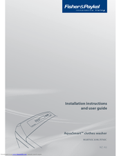 fisher and paykel e411t manual