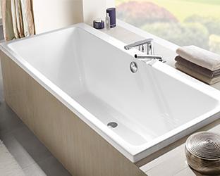 Villeroy and boch jacuzzi bath instructions
