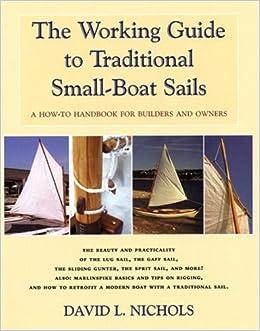 Boat builders handbook 1958
