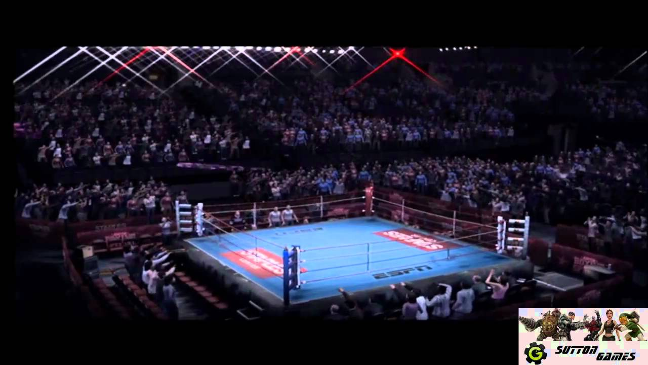 fight night champion manual xbox 360