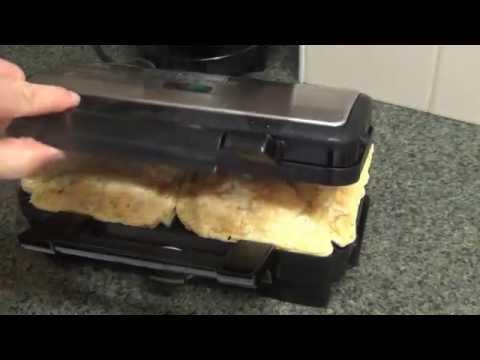 antony worrall thompson breville meal maker instructions