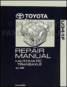 2004 pajero 4wd transfer repair manual