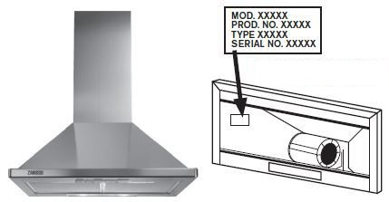 bosch cooker hood instruction manual