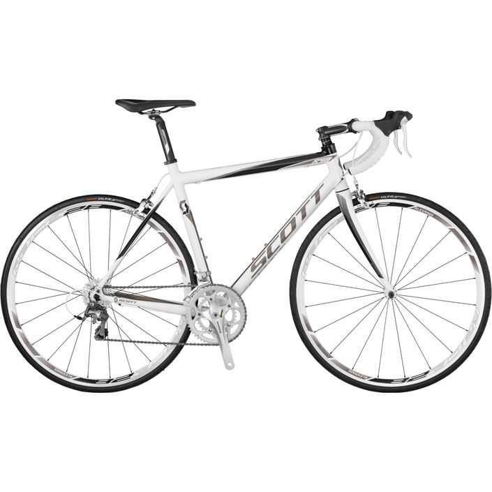 Scott speedster s50 size guide