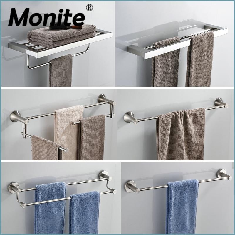 taymor towel bar installation instructions