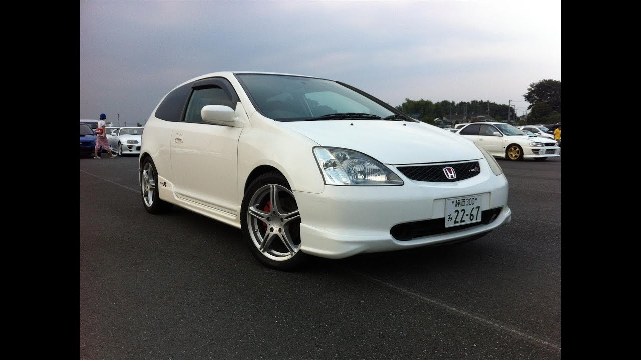 honda civic vi 0-100 manual