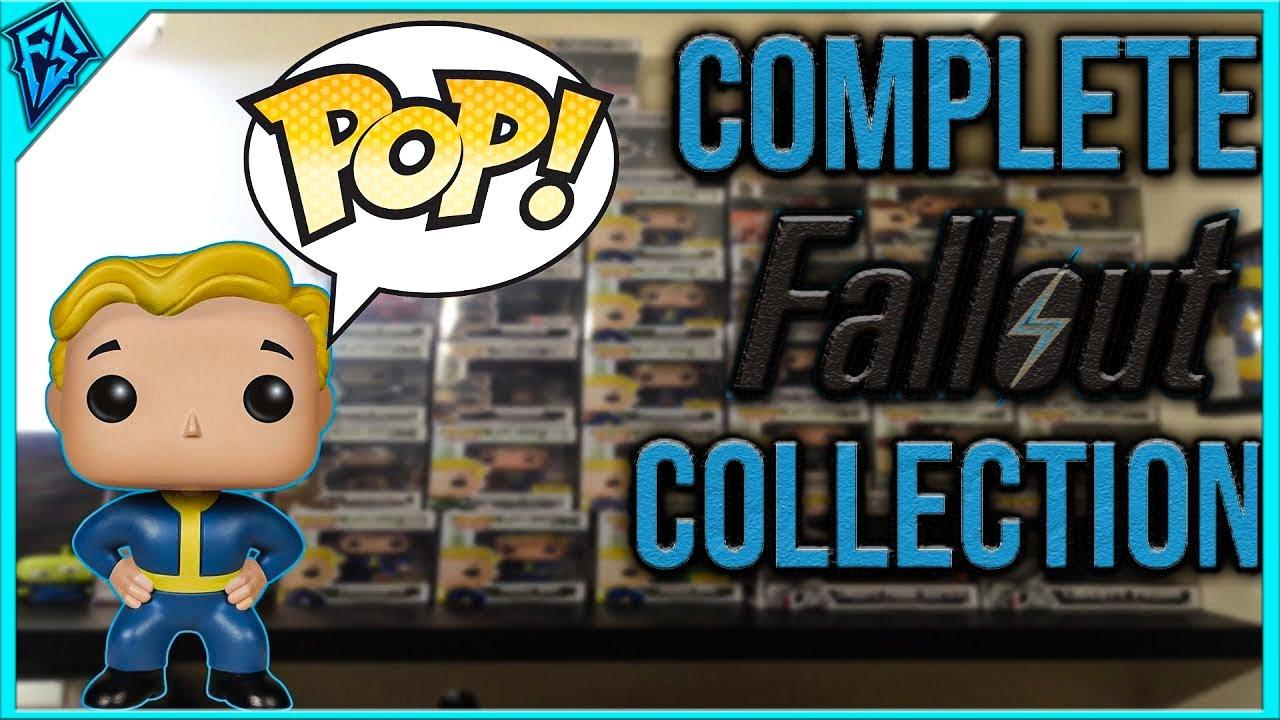 Complete funko pop collection pdf