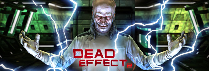 Dead effect 2 weapons guide