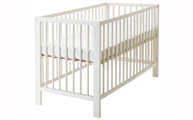 ikea gulliver crib assembly instructions