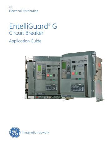 Ge power break circuit breaker manual