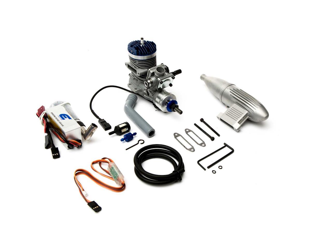 evolution 8cc gas engine manual
