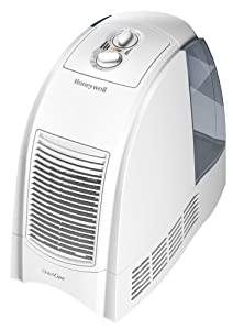 honeywell quietcare cool-moisture humidifier 3-gallon hcm-630 manual