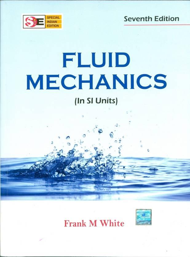 fluid mechanics frank white 8th edition solutions manual pdf